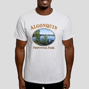 Algonquin Park Grand Lake T-Shirt