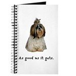 Good Shih Tzu Journal
