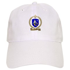 LESOURD Family Crest Baseball Cap