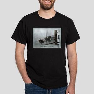 Morro Bay CA Dark T-Shirt