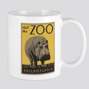 Philadelphia Zoo Mug