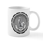Town Seal Mug