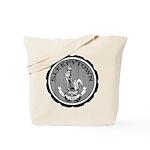 Town Seal Tote Bag