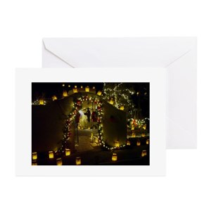 Mexican christmas greeting cards cafepress m4hsunfo