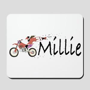 Millie Mousepad