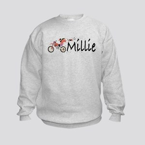 Millie Kids Sweatshirt