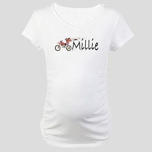 Millie Maternity T-Shirt