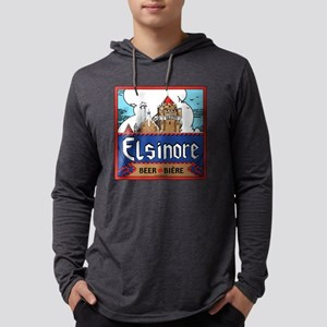Elsinore Brewing Long Sleeve T-Shirt