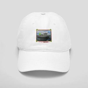 Decorated HORIZON Cap