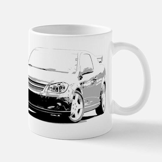 Cobalt SS Mug