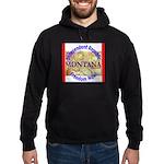 Montana-3 Hoodie (dark)