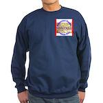 Montana-3 Sweatshirt (dark)