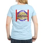 Montana-3 Women's Light T-Shirt