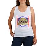 Montana-3 Women's Tank Top