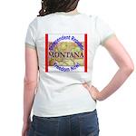 Montana-3 Jr. Ringer T-Shirt