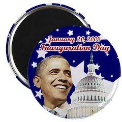 Obama inauguration 2.25