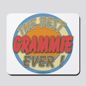 Best Grammie Ever Mousepad