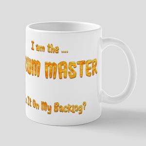 Scrum Master Backlog Question Mugs