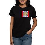 Montana-1 Women's Dark T-Shirt