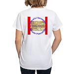 Montana-1 Women's V-Neck T-Shirt