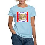 Montana-1 Women's Light T-Shirt