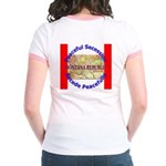 Montana-1 Jr. Ringer T-Shirt
