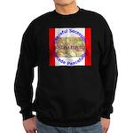 Montana-1 Sweatshirt (dark)