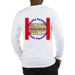 Montana-1 Long Sleeve T-Shirt