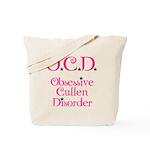 O.C.D. Tote Bag