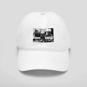 01e1b7d9961 Anti Consumerism Hats - CafePress