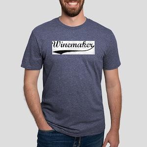 Winemaker (vintage) T-Shirt