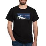 Bring Your Own Balls Snowmobiler Dark T-Shirt