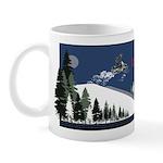 Bring Your Own Balls Snowmobiler Mug