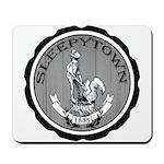 Town Seal Mousepad