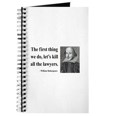 Shakespeare 14 Journal