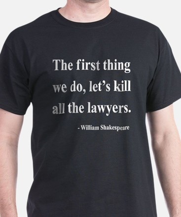 Shakespeare 14 T-Shirt