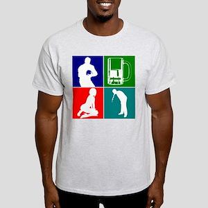 Rugby Weekend Light T-Shirt