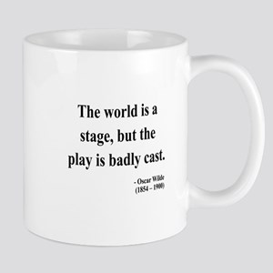 Oscar Wilde 5 Mug