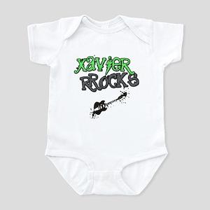 Xavier Infant Bodysuit
