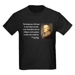 Thomas Jefferson 3 T