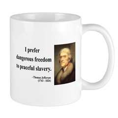 Thomas Jefferson 15 Mug