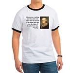Thomas Jefferson 16 Ringer T