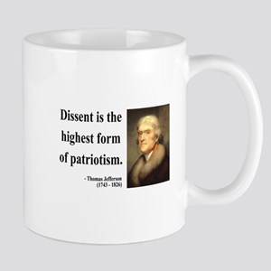 Thomas Jefferson 24 Mug