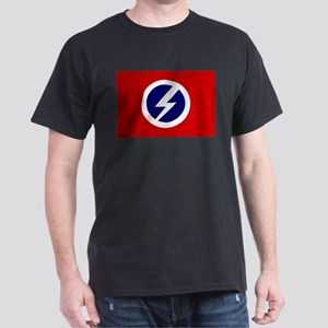 Flash and Circle Dark T-Shirt