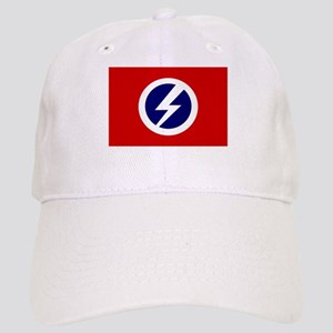 Flash and Circle Cap
