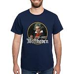 Ludwig von Beethoven Dark T-Shirt