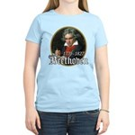 Ludwig von Beethoven Women's Light T-Shirt