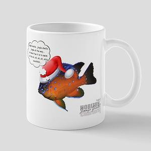 Holiday Garibaldi Mug