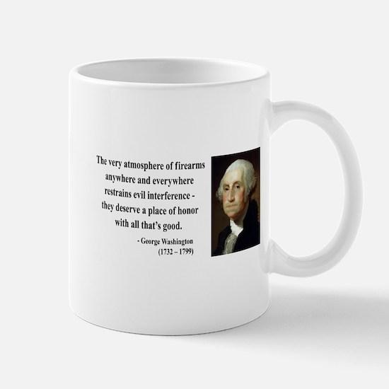 George Washington 13 Mug