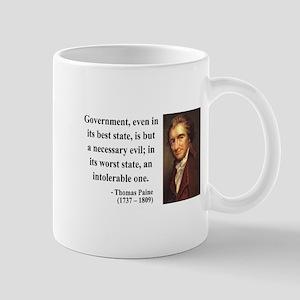 Thomas Paine 2 Mug